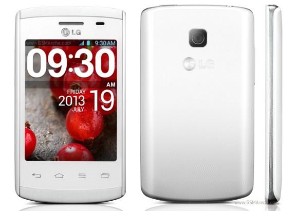 LG L1 II, Ponsel Android Jelly Bean Murah Meriah