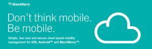 Layanan Cloud Multi Platform sambangi blackberry