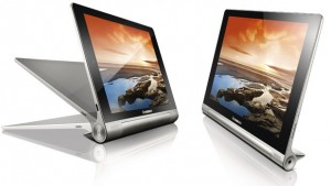 Lenovo Rilis Tablet Android Terbarunya, IdeaPad B6000-F dan B8000-F