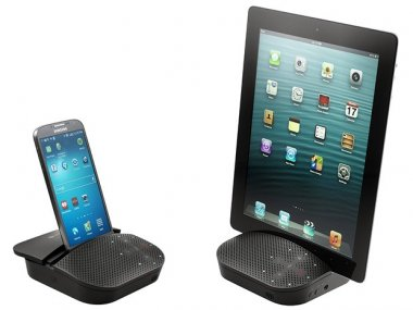 Logitech Rilis Speakerphone Mobile P710e