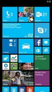 Microsoft Update Windows Phone GDR3 Untuk Smartphone Windows Phone 8
