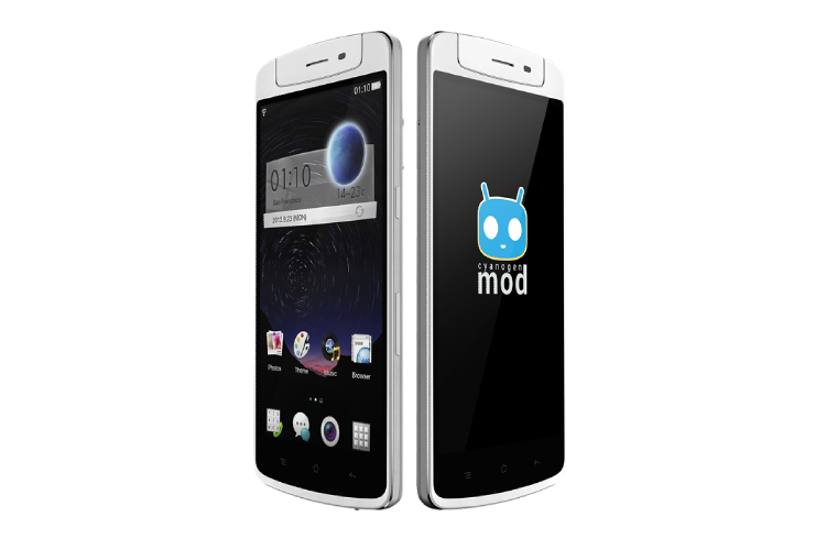 Oppo N1 Diluncurkan di Indonesia 16 Oktober Mendatang