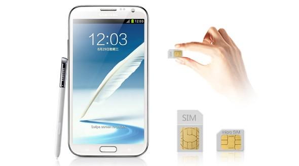 Samsung Galaxy Note III dual SIM Segera Meluncur