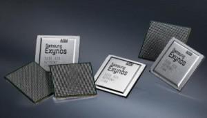 Samsung Galaxy S5 Gunakan Processor exynos 6