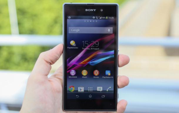Sony Xperia Z1 Resmi Meluncur Ke Indonesia