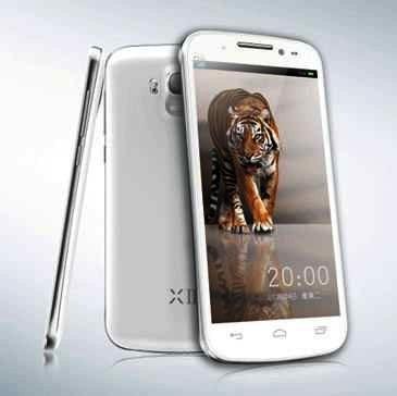 UMI X2S, Smartphone Pengusung Octa-Core Pertama