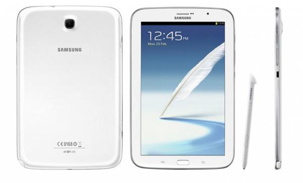 Update Android 4.2.2 Jelly Bean Untuk Samsung Galaxy Tab 8.0 Versi Wi-Fi