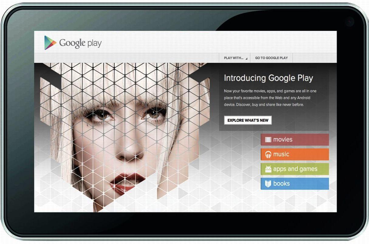 Avoca, Tablet Android Termurah di Dunia Seharga Rp 800 Ribuan