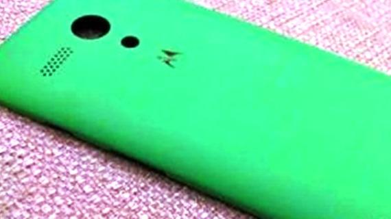 Harga Jual Motorola DVX Dibanderol Sekitar Rp 2,2-2,8 Jutaan
