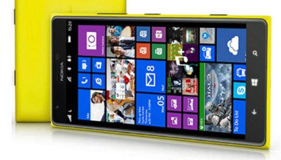 Harga Phablet Nokia Lumia 1520 Bocor, Bandrol Sekitar Rp 9 Jutaan