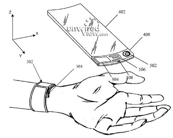 iWatch Dikabarkan Gunakan Layar OLED Fleksibel