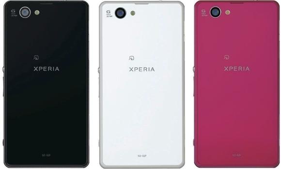 Inilah Spesifikasi Resmi Sony Xperia Z1 f