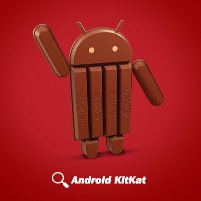 kapan android kit kat akan dirilis