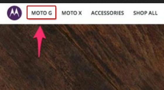 Kapan Motorola akan Merilis Moto G, Versi Murah Moto X?