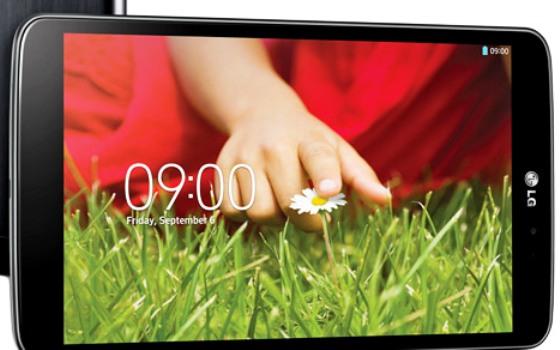 Kapan Tablet LG G Pad 8.3 akan Hadir di Pasar Indonesia?