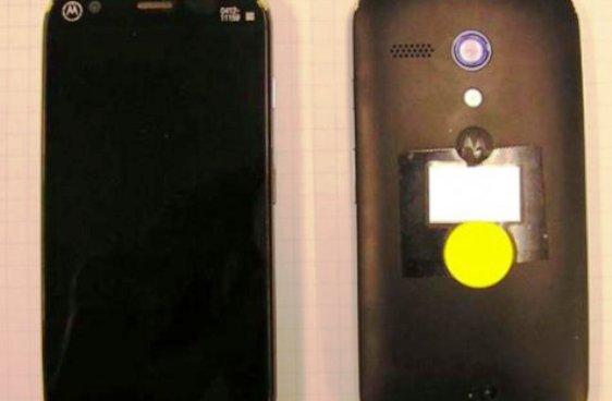 Moto G, Nama Resmi Smartphone Motorola DVX Seharga Rp 2 Jutaan