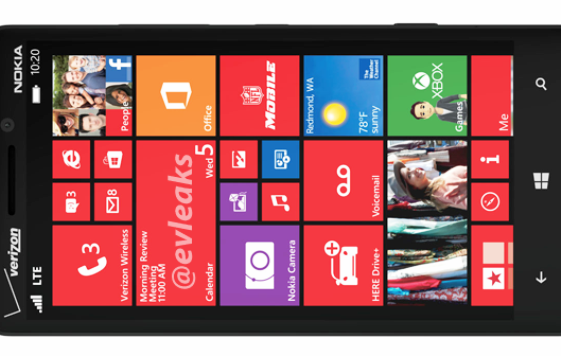 Nokia Lumia 929 akan Meluncur November, Harga Rp 5,5 Jutaan