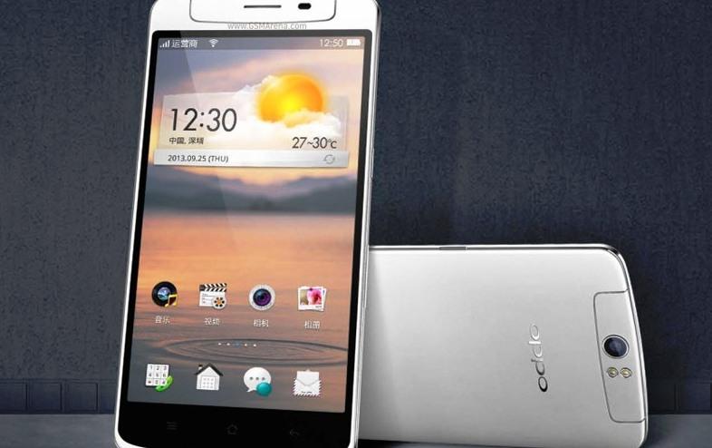 Oppo N1 Dijual di China Mulai 25 Oktober, Harga Rp 6,4 Jutaan