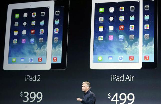 Perbandingan Kecepatan iPad Air dan iPad 4, Mana Lebih Unggul?