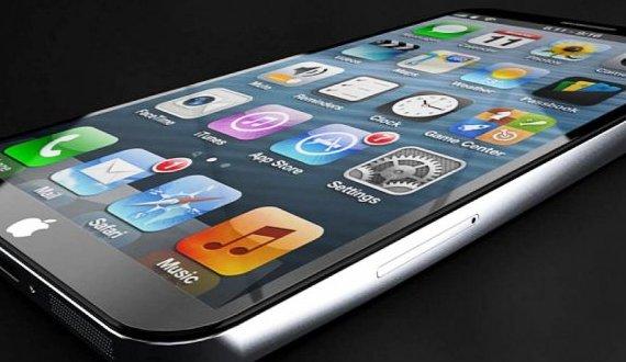 Phablet iPhone 6 Diperkirakan akan Meluncur September 2014