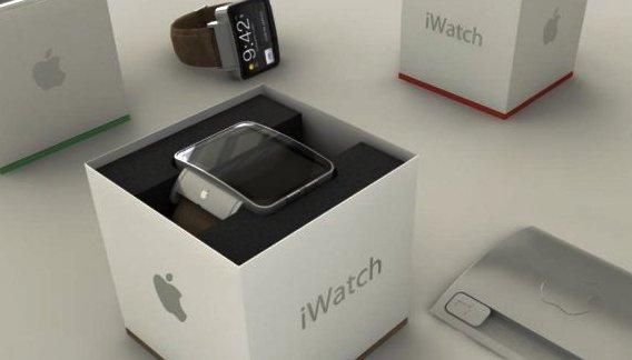 [Rumor] Apple akan Hadirkan iWatch S dan iWatch C