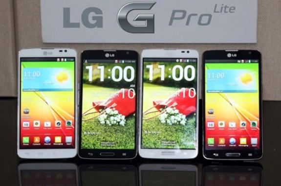 Smartphone LG G Pro Lite Dual SIM Dijual Seharga Rp 3 Jutaan