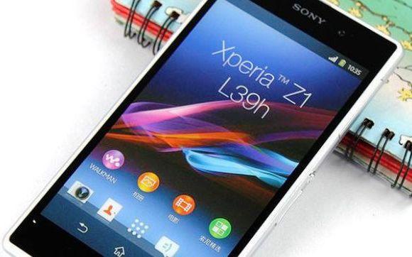 Sony Xperia Z1 Meluncur di Indonesia 21 Oktober, Harga Rp 8,4 Jutaan