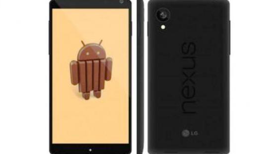 Spesifikasi Phablet LG Nexus 5 Pengusung OS Android 4.4 KitKat Mulai Terkuak