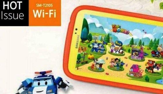 Tablet Samsung Galaxy Tab 3 Edisi Anak-anak Dijual Seharga Rp 3,2 Jutaan