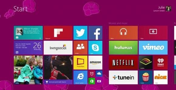 windows 8.1 resmi diluncurkan