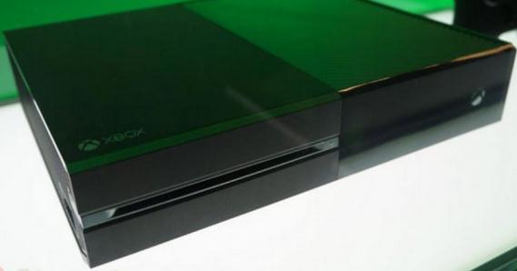 1 Juta Unit Xbox One Terjual Dalam 24 Jam