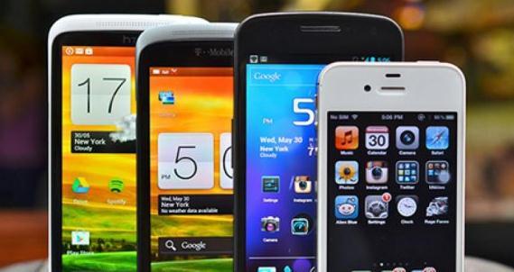 1 Miliar Smartphone Telah Dipasarkan Tahun 2013