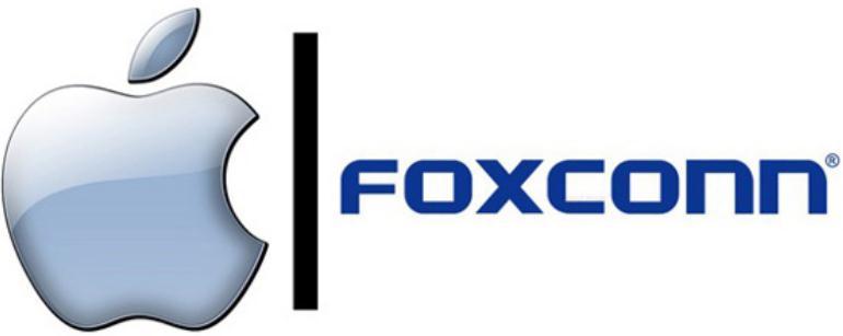 500 Ribu Unit iPhone 5s Diproduksi Foxconn Per Hari