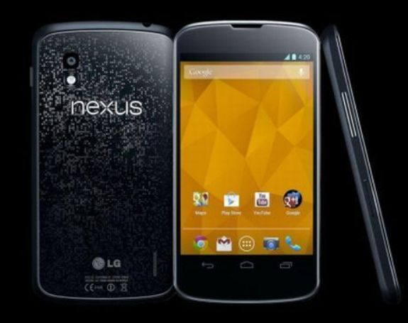 Ada Sejumlah Bug Android KitKat di Nexus 4