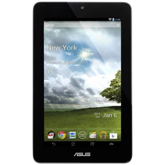 Asus ME172V Memopad, Tablet Android Jelly Bean Murah