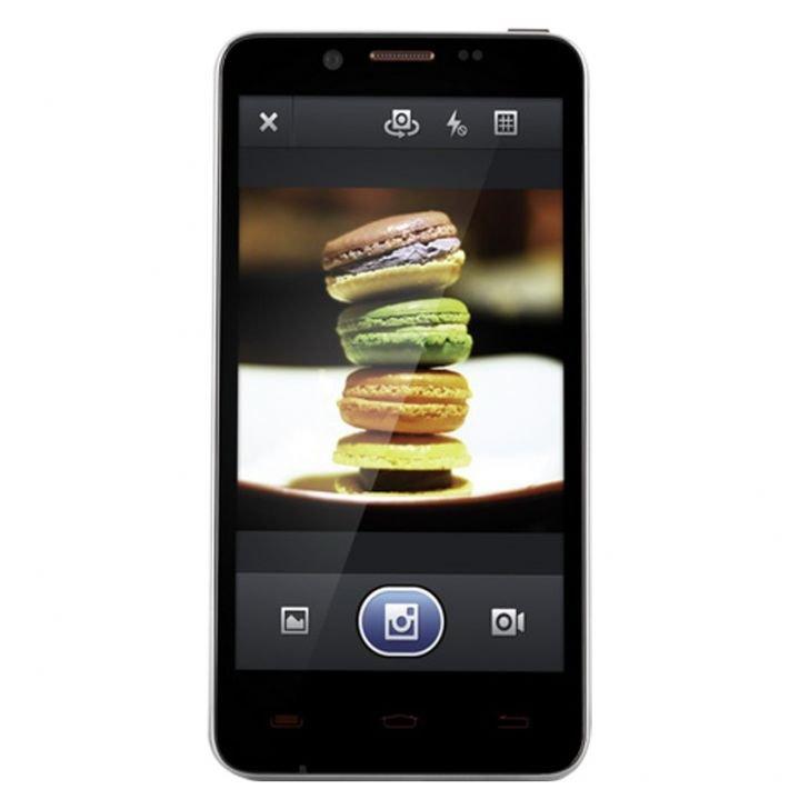 Axioo Picophone 4 GDX, Ponsel Android Quadcore Dual SIM