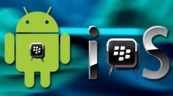 BBM Untuk iOS Lebih Populer Dibandingkan BBM for Android?