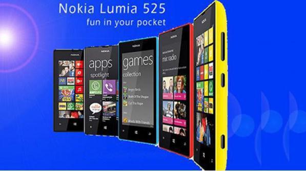 Benarkah Nokia Lumia 525 Akan Segera Dirilis
