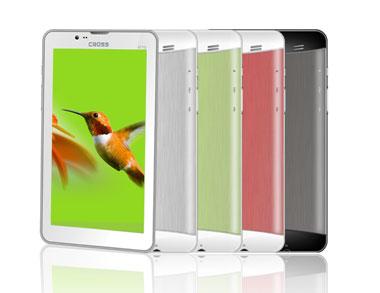 Cross AT1G Tablet Android Harga Murah, Fitur Lengkap