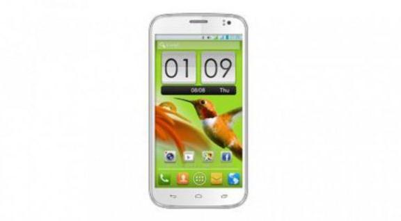 Daftar Harga Ponsel Android Evercoss November 2013