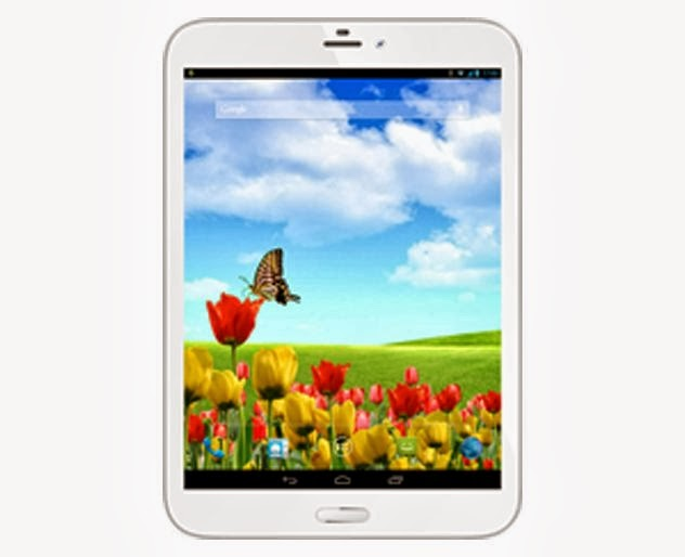 Evercoss AT8 Tablet Android Quad Core Harga Murah Spesifikasi Wah
