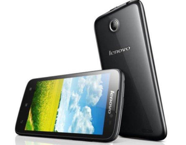 FB an Gratis dengan Ponsel Android Lenovo A369i, A516 dan A850