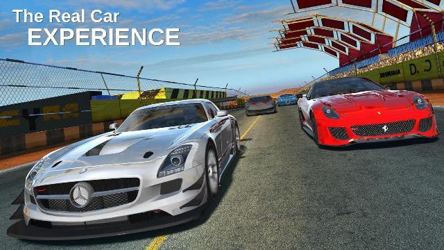 GT Racing 2 For Android Sudah Bisa Didownload Gratis di Goolge Play Store