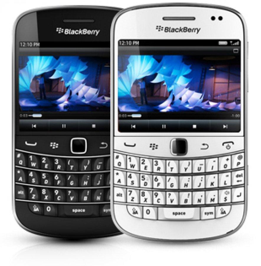 Harga BlackBerry Bold Touch 9900 Dakota Baru dan Bekas November 2013