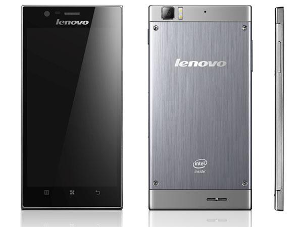 Harga Lenovo K900 Bulan November 2013 Baru dan Bekas
