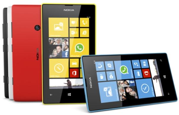 Harga Nokia Lumia 502