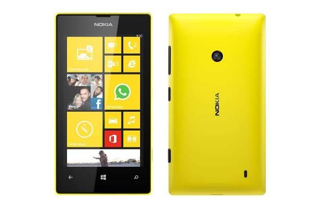 Harga Nokia Lumia 525 Tidak Jauh Dari Nokia Lumia 520