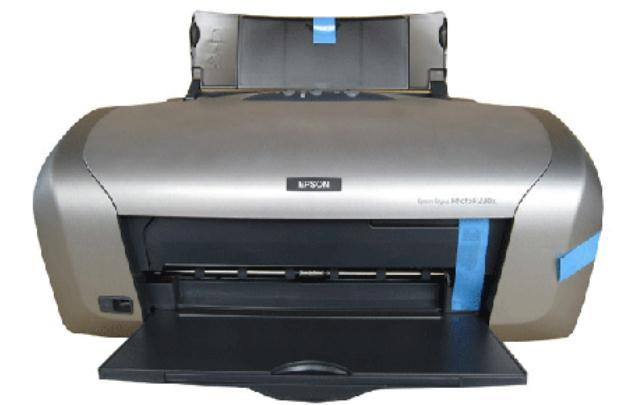 Harga Printer Epson R230X November 2013