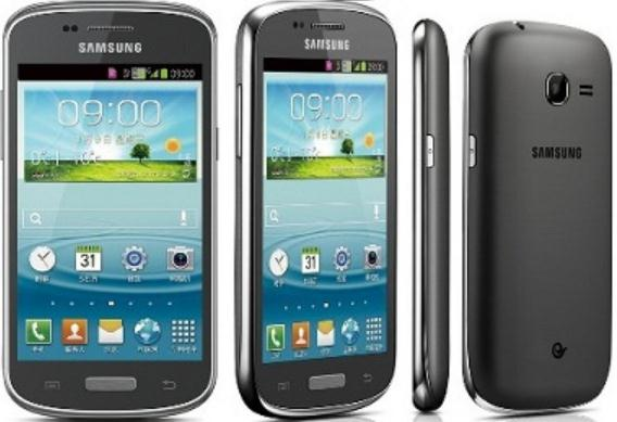 Harga Samsung Galaxy Infinite i759 November 2013