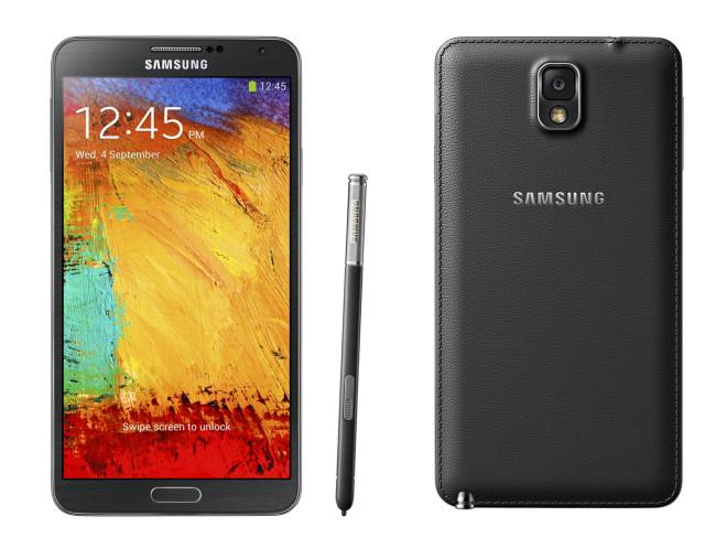 Harga Samsung Galaxy Note 3 Baru dan Bekas November 2013